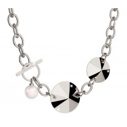 Buy Rebecca Ladies Necklace Star BSRKBB03