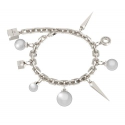 Buy Rebecca Ladies Bracelet Trilogy BTRBBB10