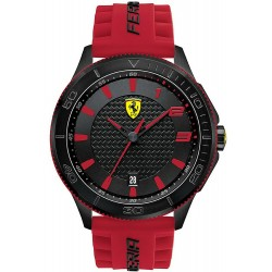 Buy Scuderia Ferrari Men's Watch XX 0830136