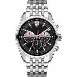Buy Scuderia Ferrari Men's Watch GTB-C Chrono 0830197