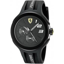 Buy Scuderia Ferrari Men's Watch FXX 0830225
