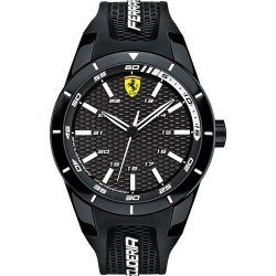 Buy Scuderia Ferrari Men's Watch RedRev 0830249