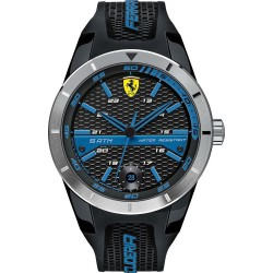 Buy Scuderia Ferrari Men's Watch RedRev T 0830252
