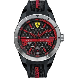 Buy Scuderia Ferrari Men's Watch Red Rev T 0830253