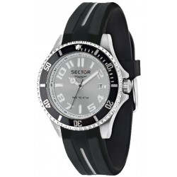 Buy Sector Men's Watch 230 R3251161033 Quartz
