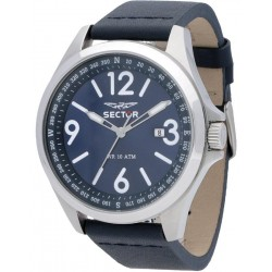 Buy Sector Men's Watch 180 R3251180017 Quartz