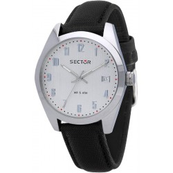 Buy Sector Men's Watch 245 R3251486001 Quartz