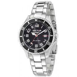 Buy Sector Men's Watch 230 R3253161010 Quartz