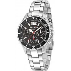 Sector Men's Watch 230 R3253161011 Quartz Multifunction