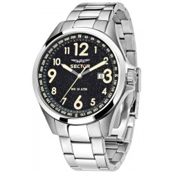 Buy Sector Men's Watch 180 R3253180003 Quartz