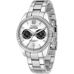 Buy Sector Men's Watch 240 R3253240007 Quartz Chronograph