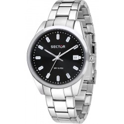 Buy Sector Men's Watch 245 R3253486002 Quartz