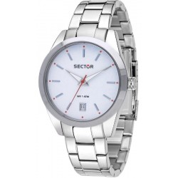 Buy Sector Men's Watch 245 R3253486003 Quartz