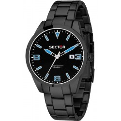 Buy Sector Men's Watch 245 R3253486005 Quartz