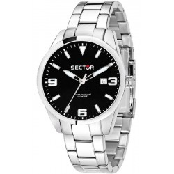 Buy Sector Men's Watch 245 R3253486006 Quartz
