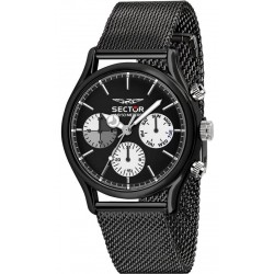 Sector Men's Watch 660 R3253517003 Quartz Multifunction