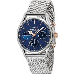 Sector Men's Watch 660 Multifunction Quartz R3253517009