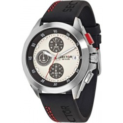Sector Men's Watch 720 R3271687003 Quartz Chronograph