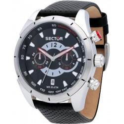 Buy Sector Men's Watch 330 R3271794002 Quartz Chronograph