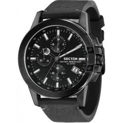 Sector Men's Watch 480 R3271797003 Quartz Chronograph