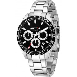 Buy Sector Men's Watch 245 Quartz Chronograph R3273786004