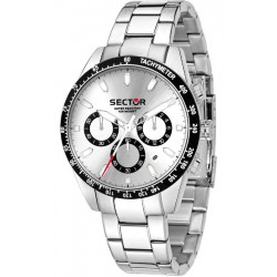 Sector Men's Watch 245 R3273786005 Quartz Chronograph