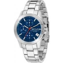 Sector Men's Watch 480 R3273797503 Quartz Chronograph