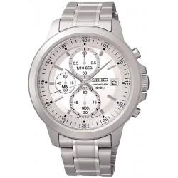 Buy Seiko Men's Watch SKS441P1 Chronograph Quartz