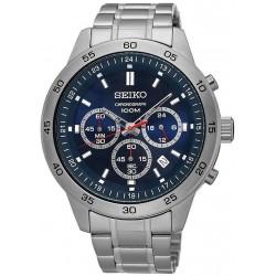 Buy Seiko Men's Watch Neo Sport SKS517P1 Chronograph Quartz