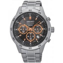 Buy Seiko Men's Watch Neo Sport SKS521P1 Chronograph Quartz