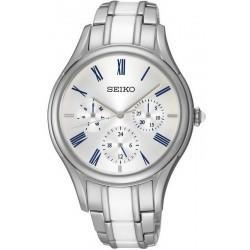 Buy Seiko Ladies Watch SKY721P1 Quartz Multifunction