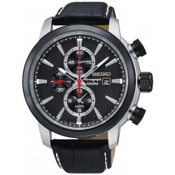 Buy Seiko Men's Watch Neo Sport Alarm Chronograph Quartz SNAF47P2