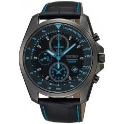 Seiko Men's Watch SNDD71P1 Chronograph Quartz