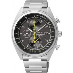 Buy Seiko Men's Watch Neo Sport SNDF85P1 Chronograph Quartz