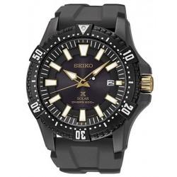 Buy Seiko Men's Watch Prospex Solar Diver's 200M SNE373P1