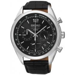 Buy Seiko Men's Watch Neo Sport SSB097P1 Chronograph Quartz