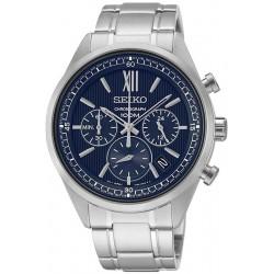 Buy Seiko Men's Watch Neo Sport SSB155P1 Chronograph Quartz
