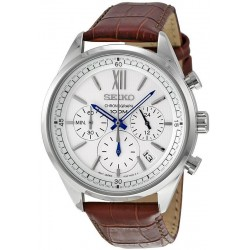 Seiko Men's Watch Neo Sport SSB157P1 Chronograph Quartz