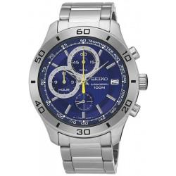 Buy Seiko Men's Watch Neo Sport SSB185P1 Chronograph Quartz