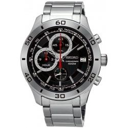 Buy Seiko Men's Watch Neo Sport Quartz Chronograph SSB187P1