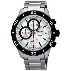 Buy Seiko Men's Watch Neo Sport SSB189P1 Chronograph Quartz