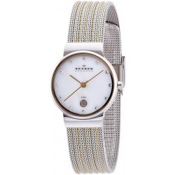 Buy Skagen Ladies Watch Ancher 355SSGS