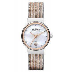 Buy Skagen Ladies Watch Ancher 355SSRS