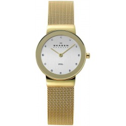 Buy Skagen Ladies Watch Freja 358SGGD