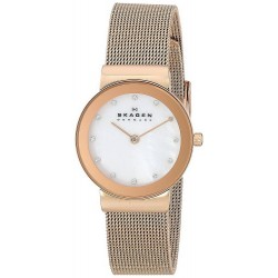 Buy Skagen Ladies Watch Freja 358SRRD