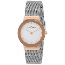 Buy Skagen Ladies Watch Freja 358SRSC