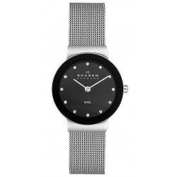 Buy Skagen Ladies Watch Freja 358SSSBD
