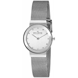 Buy Skagen Ladies Watch Freja 358SSSD