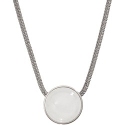 Buy Skagen Ladies Necklace Sea Glass SKJ0080040
