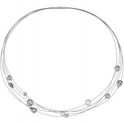 Buy Skagen Ladies Necklace Agnethe SKJ0402040